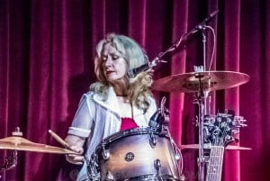 Dave Graney & The MistLY - Caravan Music Club 24th Jan 2019 by Mary Boukouvalas (8 of 18)