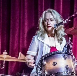 Dave Graney & The MistLY - Caravan Music Club 24th Jan 2019 by Mary Boukouvalas (9 of 18)
