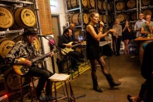 Dave Warner's River of Salt book launch, Manly Distillery 11th April 2019 by Mandy Hall (24 of 42)