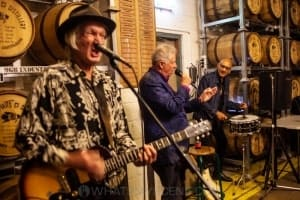 Dave Warner's River of Salt book launch, Manly Distillery 11th April 2019 by Mandy Hall (28 of 42)