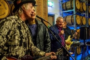 Dave Warner's River of Salt book launch, Manly Distillery 11th April 2019 by Mandy Hall (31 of 42)