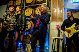 Dave Warner's River of Salt book launch, Manly Distillery 11th April 2019 by Mandy Hall (38 of 42)