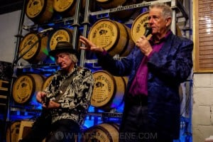 Dave Warner's River of Salt book launch, Manly Distillery 11th April 2019 by Mandy Hall (39 of 42)
