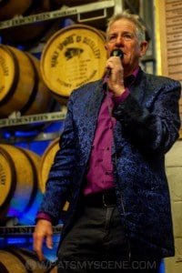 Dave Warner's River of Salt book launch, Manly Distillery 11th April 2019 by Mandy Hall (42 of 42)