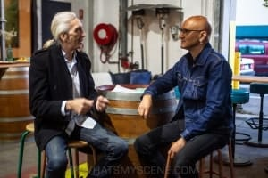 Dave Warner's River of Salt book launch, Manly Distillery 11th April 2019 by Mandy Hall (5 of 42)