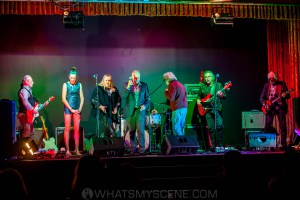 GlenRock Festival - Dave Warner 's from the Suburbs at Glen Innes Services Club, 12th June 2021 by Mandy Hall (24 of 26)