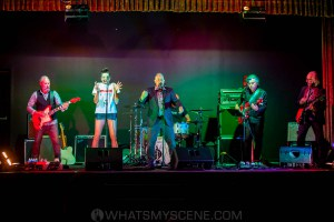 GlenRock Festival - Dave Warner 's from the Suburbs at Glen Innes Services Club, 12th June 2021 by Mandy Hall (2 of 26)