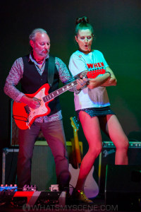 GlenRock Festival - Dave Warner 's from the Suburbs at Glen Innes Services Club, 12th June 2021 by Mandy Hall (6 of 26)
