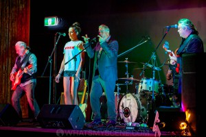 GlenRock Festival - Dave Warner 's from the Suburbs at Glen Innes Services Club, 12th June 2021 by Mandy Hall (8 of 26)
