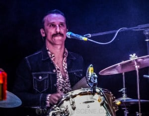 Davey Lane & Band, The Curtin - 18th April 2019 by Mary Boukouvalas (13 of 28)