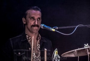 Davey Lane & Band, The Curtin - 18th April 2019 by Mary Boukouvalas (14 of 28)