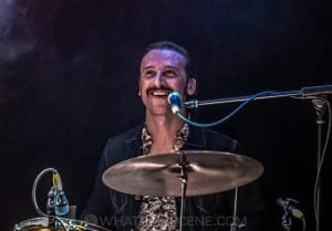 Davey Lane & Band, The Curtin - 18th April 2019 by Mary Boukouvalas (18 of 28)