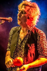Davey Lane & Band, The Curtin - 18th April 2019 by Mary Boukouvalas (20 of 28)