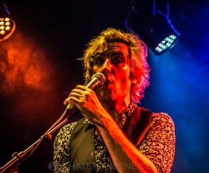 Davey Lane & Band, The Curtin - 18th April 2019 by Mary Boukouvalas (22 of 28)