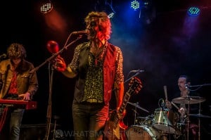 Davey Lane & Band, The Curtin - 18th April 2019 by Mary Boukouvalas (23 of 28)
