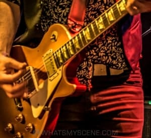 Davey Lane & Band, The Curtin - 18th April 2019 by Mary Boukouvalas (27 of 28)