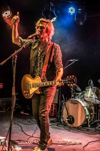 Davey Lane & Band, The Curtin - 18th April 2019 by Mary Boukouvalas (28 of 28)