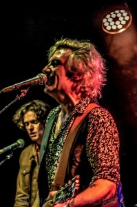 Davey Lane & Band, The Curtin - 18th April 2019 by Mary Boukouvalas (4 of 28)