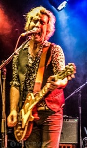 Davey Lane & Band, The Curtin - 18th April 2019 by Mary Boukouvalas (8 of 28)