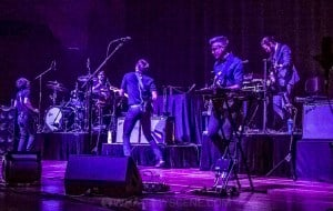 Death Cab for Cutie - Hamer Hall - 6th March 2019 by Mary Boukouvalas (21 of 47)