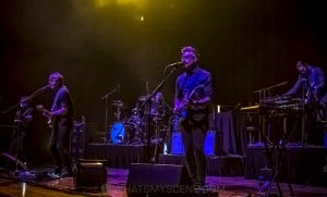 Death Cab for Cutie - Hamer Hall - 6th March 2019 by Mary Boukouvalas (25 of 47)