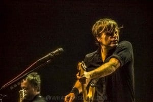 Death Cab for Cutie - Hamer Hall - 6th March 2019 by Mary Boukouvalas (45 of 47)