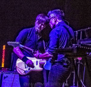 Death Cab for Cutie - Hamer Hall - 6th March 2019 by Mary Boukouvalas (4 of 47)