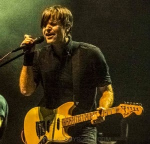 Death Cab for Cutie - Hamer Hall - 6th March 2019 by Mary Boukouvalas (9 of 47)