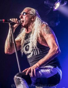 Dee Snider - Shouted - Croxton Bandroom, 2nd Feb 2019 by Mary Boukouvalas (10 of 27)