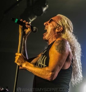 Dee Snider - Shouted - Croxton Bandroom, 2nd Feb 2019 by Mary Boukouvalas (13 of 27)