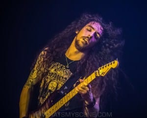 Dee Snider - Shouted - Croxton Bandroom, 2nd Feb 2019 by Mary Boukouvalas (15 of 27)