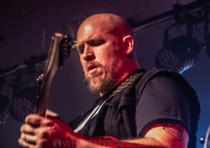 Dee Snider - Shouted - Croxton Bandroom, 2nd Feb 2019 by Mary Boukouvalas (17 of 27)