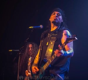 Dee Snider - Shouted - Croxton Bandroom, 2nd Feb 2019 by Mary Boukouvalas (23 of 27)
