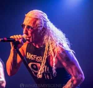 Dee Snider - Shouted - Croxton Bandroom, 2nd Feb 2019 by Mary Boukouvalas (25 of 27)