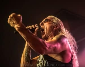 Dee Snider - Shouted - Croxton Bandroom, 2nd Feb 2019 by Mary Boukouvalas (27 of 27)