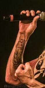 Dee Snider - Shouted - Croxton Bandroom, 2nd Feb 2019 by Mary Boukouvalas (3 of 27)
