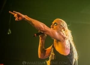 Dee Snider - Shouted - Croxton Bandroom, 2nd Feb 2019 by Mary Boukouvalas (4 of 27)