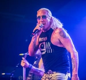 Dee Snider - Shouted - Croxton Bandroom, 2nd Feb 2019 by Mary Boukouvalas (6 of 27)