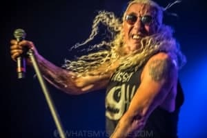 Dee Snider - Shouted - Croxton Bandroom, 2nd Feb 2019 by Mary Boukouvalas (9 of 27)