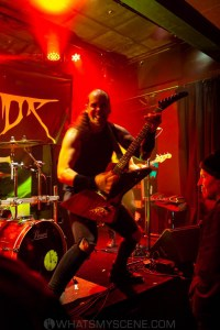 Desecrater at Northcote Social Club 29th August 2019 by Mandy Hall (11 of 21)