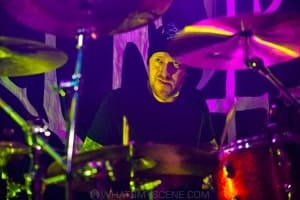 Desecrater at Northcote Social Club 29th August 2019 by Mandy Hall (18 of 21)