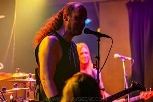 Desecrater at Northcote Social Club 29th August 2019 by Mandy Hall (21 of 21)