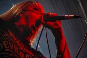 DevilDriver, 170 Russell, 170 Russell 25th August 2019 by Paul Miles (10 of 25)