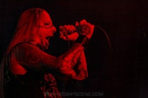 DevilDriver, 170 Russell, 170 Russell 25th August 2019 by Paul Miles (11 of 25)