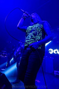 DevilDriver, 170 Russell, 170 Russell 25th August 2019 by Paul Miles (18 of 25)
