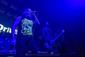 DevilDriver, 170 Russell, 170 Russell 25th August 2019 by Paul Miles (21 of 25)