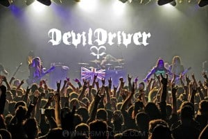 DevilDriver, 170 Russell, 170 Russell 25th August 2019 by Paul Miles (22 of 25)