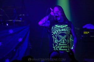 DevilDriver, 170 Russell, 170 Russell 25th August 2019 by Paul Miles (23 of 25)