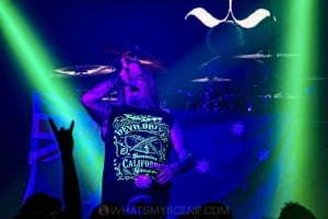 DevilDriver, 170 Russell, 170 Russell 25th August 2019 by Paul Miles (25 of 25)