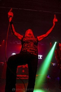 DevilDriver, 170 Russell, 170 Russell 25th August 2019 by Paul Miles (2 of 25)